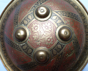 indian-antique-shield-3