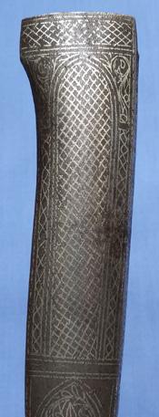 indian-mughal-dagger-11