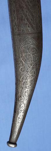 indian-mughal-dagger-12