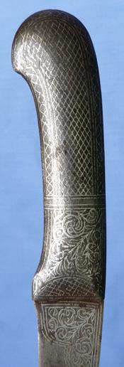 indian-mughal-dagger-3