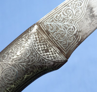 indian-mughal-dagger-7