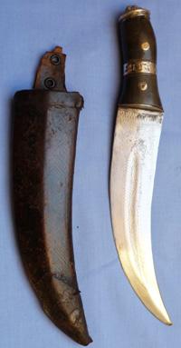 indian-nepal-lionshead-dagger-2