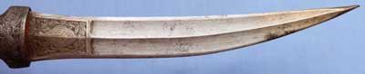 indo-persian-silver-dagger-10