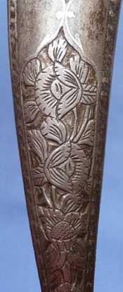 indo-persian-silver-dagger-14