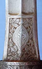 indo-persian-silver-dagger-8