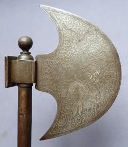 indo-persian-war-axe-2