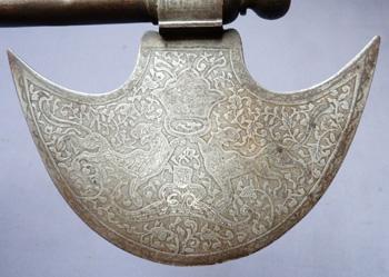 indo-persian-war-axe-6