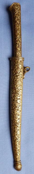 islamic-ottoman-turkish-dagger-1