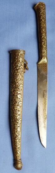 islamic-ottoman-turkish-dagger-2