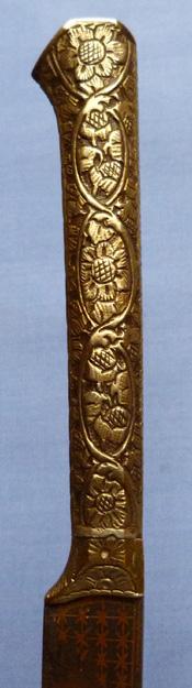islamic-ottoman-turkish-dagger-3