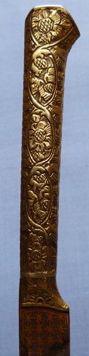 islamic-ottoman-turkish-dagger-4