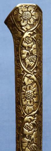 islamic-ottoman-turkish-dagger-6