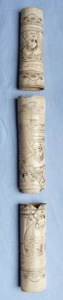 japanese-bone-dagger-scabbard-mounts-1