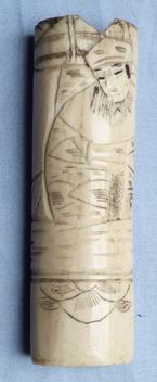 japanese-bone-dagger-scabbard-mounts-7