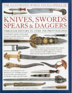 knives-swords-spears-daggers-book
