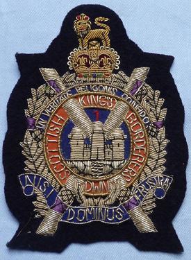 kosb-bullion-badge-1