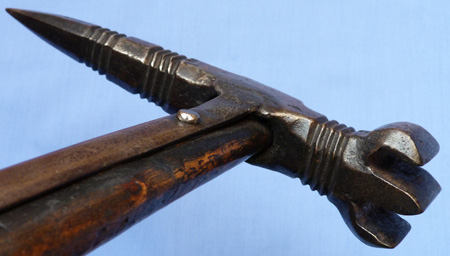 late-16th-century-war-hammer-5
