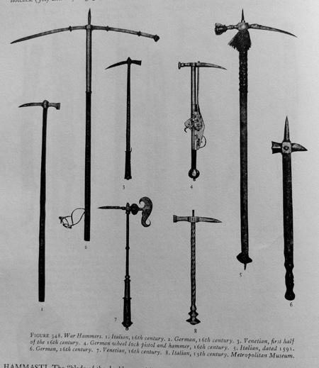 late-16th-century-war-hammer-8