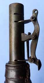 leather-19th-century-powder-shot-flask-2