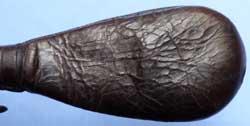 leather-19th-century-powder-shot-flask-4