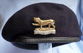 leicestershire-regiment-beret-1