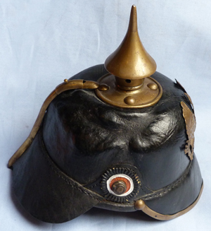 miniature-prussian-pickelhaube-3