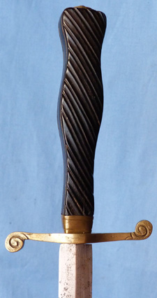 C.1800's French Napoleonic Junior Naval Officer's Dirk