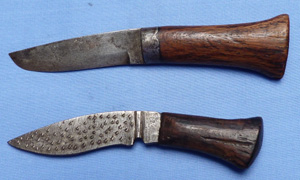 nepalese-ww2-kukri-and-scabbard-10