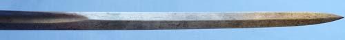 newcastle-artillery-volunteers-sword-14