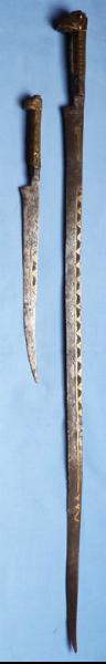north-african-flyssa-sword-and-dagger-1