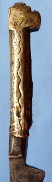 north-african-flyssa-sword-and-dagger-12