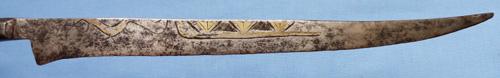 north-african-flyssa-sword-and-dagger-15