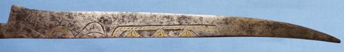 north-african-flyssa-sword-and-dagger-16