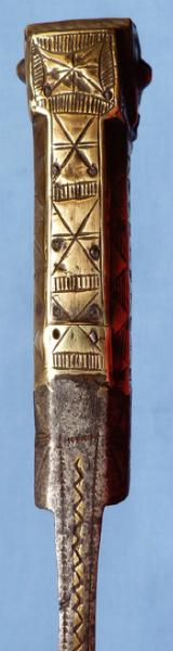 north-african-flyssa-sword-and-dagger-4