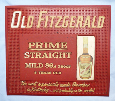 old-fitzgerald-whiskey-bar-mat-1