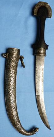 ottoman-jambiya-dagger-2