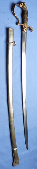 prussian-1890-artillery-officer-sword-2