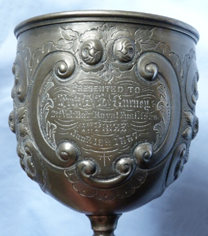 royal-fusiliers-pewter-goblet-2