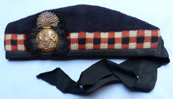 royal-scots-fusiliers-glengarry-cap-1