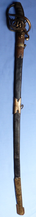 royal-scots-fusiliers-sword-1