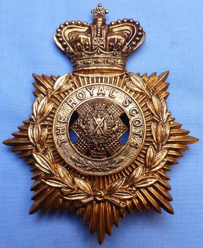 royal-scots-helmet-plate-1
