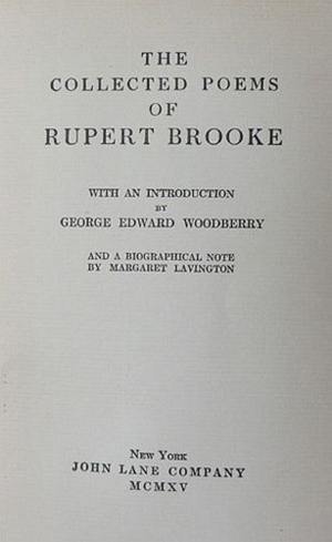 rupert-brooke-selected poems-1