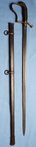 saxony-artillery-officer-sword-2
