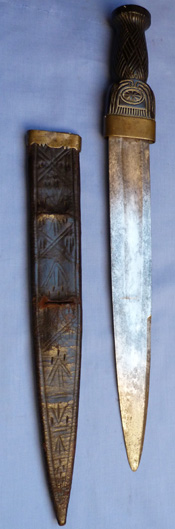 scottish-1746-highland-dirk-2