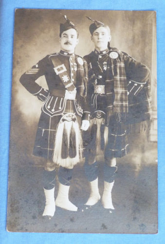 scottish-army-postcard-3
