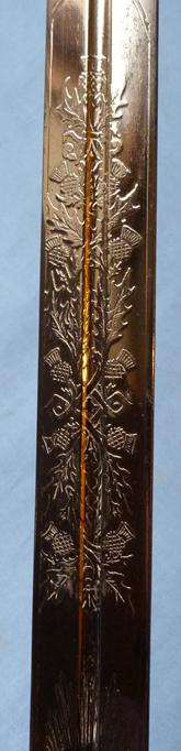 scottish-cameron-highlanders-baskethilt-sword-13