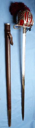scottish-cameron-highlanders-baskethilt-sword-2