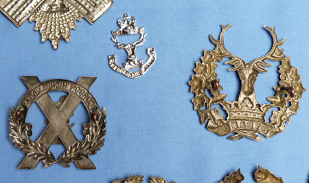 scottish-collection-of-badges-11
