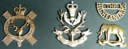 scottish-military-badge-collection-2