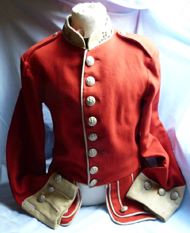 seaforth-highlanders-tunic-1